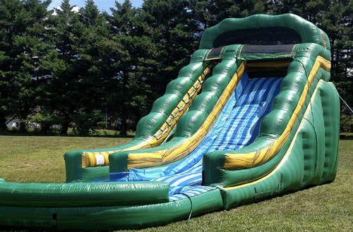 Water Slide Rentals Rock Spring GA