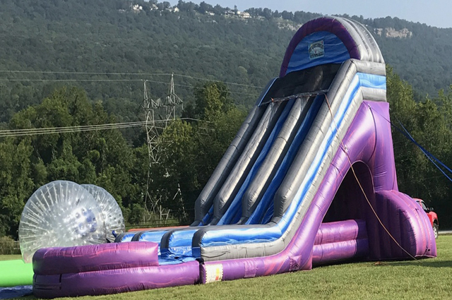 Bounce house Rental Chattanooga