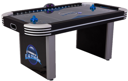 air hockey arcade rentals