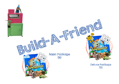 Build-A-Friend