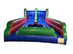 Bungee Run/Twister/Joust