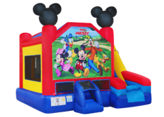 Mickey Mouse Club House Dry