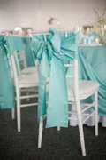 Chair Ties and Sashes