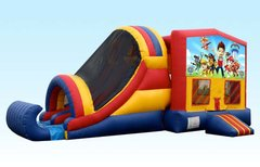 Paw Patrol Superslide