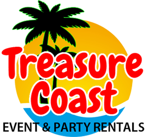 Treasure Coast Bounce House & Party Rentals LLC
