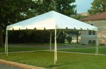 15' x 15' Commercial Tent