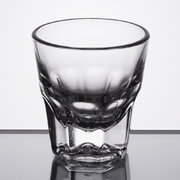 Rocks / Espresso Glass (4.5oz)