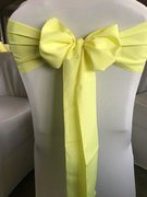 Sash (Yellow)