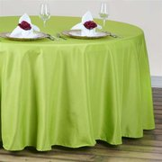 "60"" Round Table Linen (Sage Green 120"")"