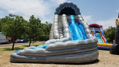 24ft Wild Rapids Package