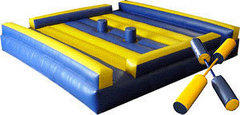 Joust Inflatable Game TX