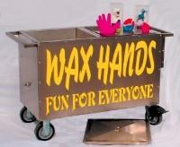 Wax Hands - Fun for everyone at your party