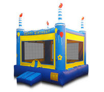 $95 Bounce House Rental