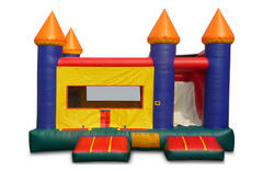 $180 Combo Bounce House Rental