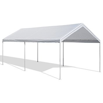 20 X 10 Frame Tent