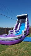 18FT Purple Wave With Pool (#13)