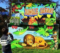 Jungle Safari-