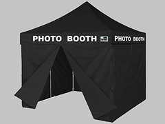 8 X 8 Ez Pop up Canopy Outdoor Party Tent