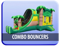 Bounce and Slide Combos