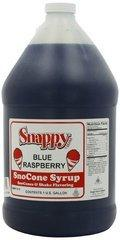 Blue Raspberry Sno-Kone Syrup-64 Servings
