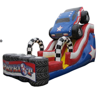 (54) The Patriot Slide