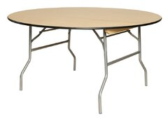 Round Tables 60""