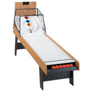 Skeeball Table