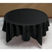 Plastic Table Coverings