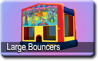 Large Bouncers
