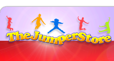 The Jumper Store Logo