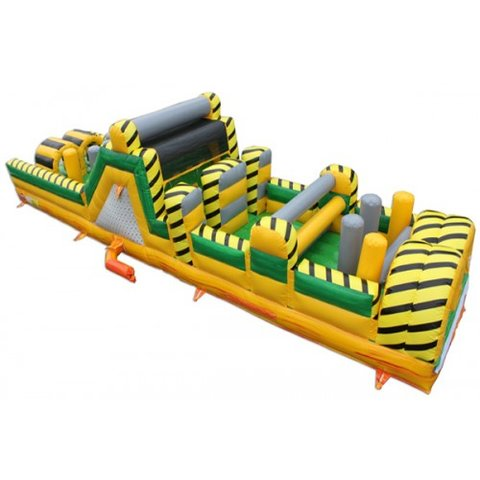 Inflatable Obstacle Course For Rent Parkersburg Wv Saint