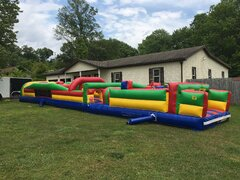 50' Obstacle  $360  Now only $325!