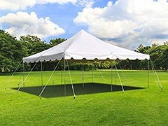20' x 20' Tent (delivery available)