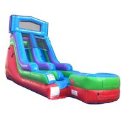 "Water Slide Special <font color=""red""><b><s> $295</font color=""red""></b></s>  <b>Now only $250!</b>"