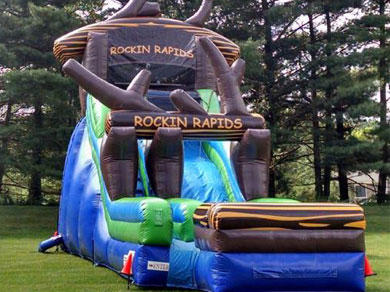 Bounce House Party Rentals Theinflatablefunco Com Cincinnati Oh