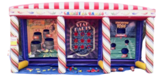 Carnival Game Challenge