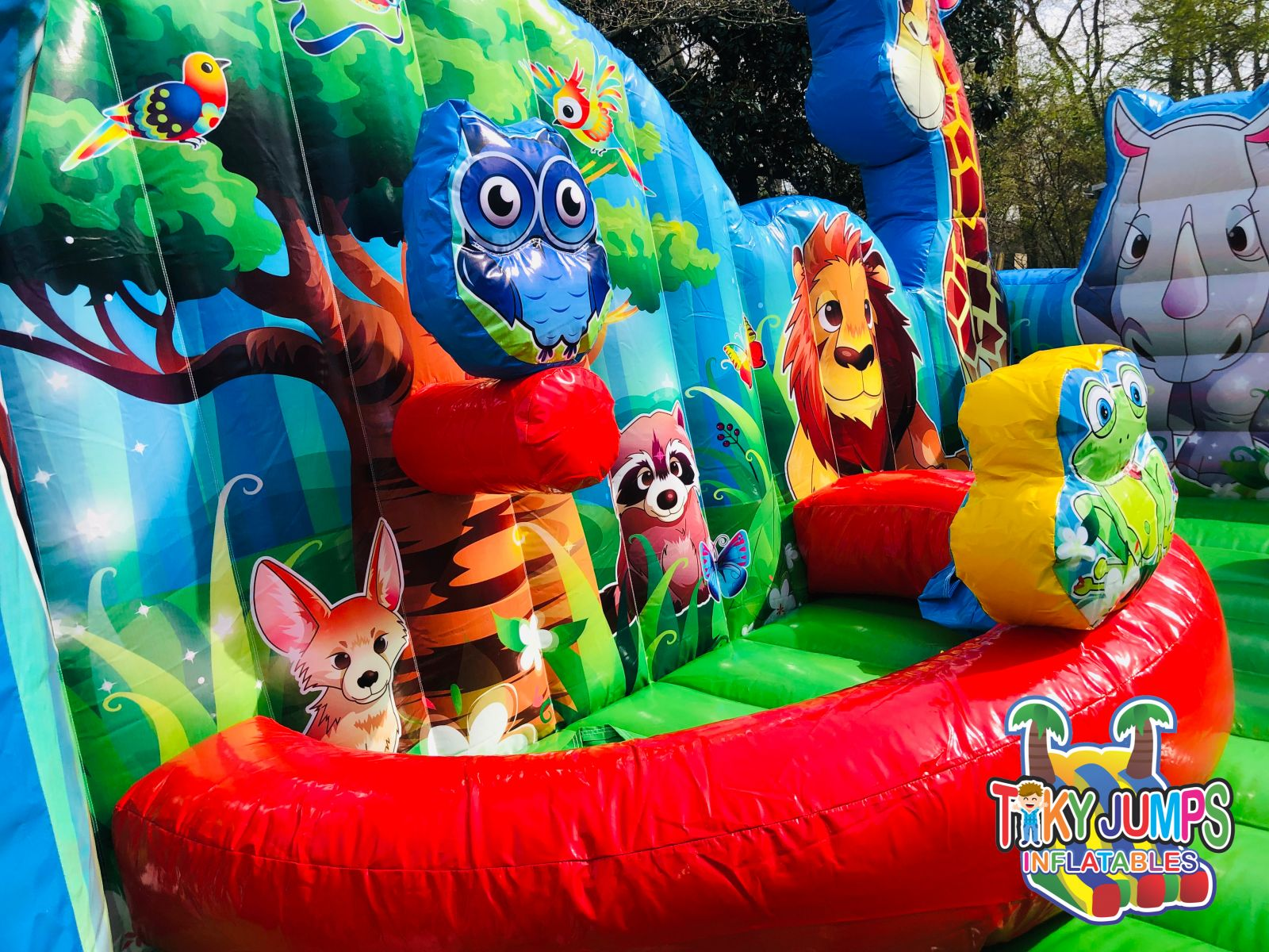 Bounce House Rentals Memphis TN