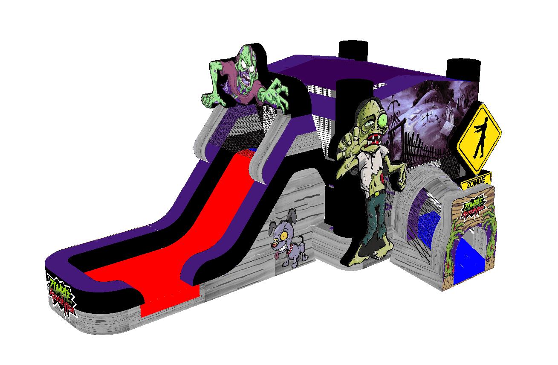 Zombie Combo