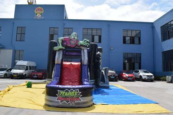 Zombie Inflatable Rental