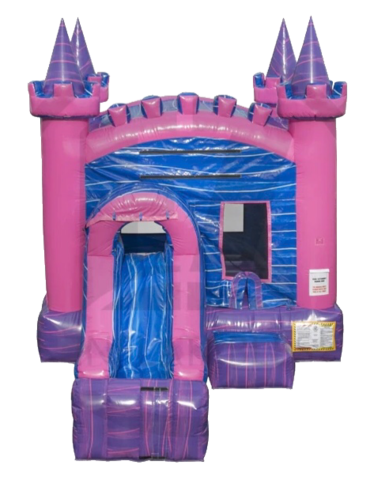 Royal Pink Castle Dry