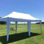 Canopy Tent 10