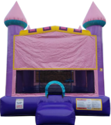 Dazzling Bounce House***New Jumper***