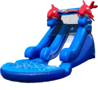 11' Lil' Kahuna Water Slide***Coming Soon***