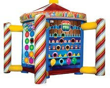 Inflatable Carnival Game 5 in 1