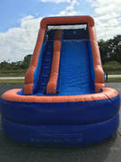 14 ft wet dry slide 2