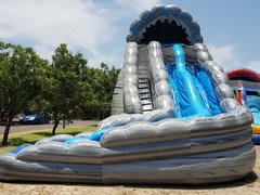 22 Wild Rapids Water Slide Package