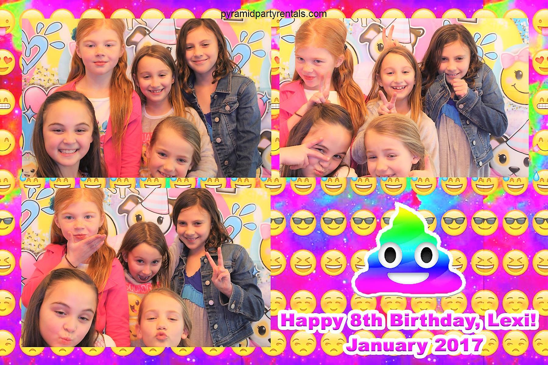 Antioch Bounce House Photo Booth Event Rentals