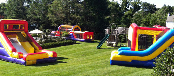 Bounce House Photo Booth And Event Rentals