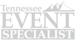 Tennessee Event Specialist Logo