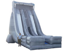 27ft Cliff Hanger